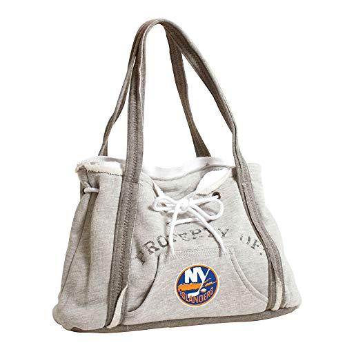 Pro NHL Hoodie Geldbörse, Damen, 550404-ISLD-GREY, New York Islanders, Gray (New York Islanders Hoodie)