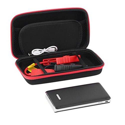 Große Kapazität 30000mAh Portable LED Auto Starthilfe Fahrzeug Motor Booster (Booster-motor)