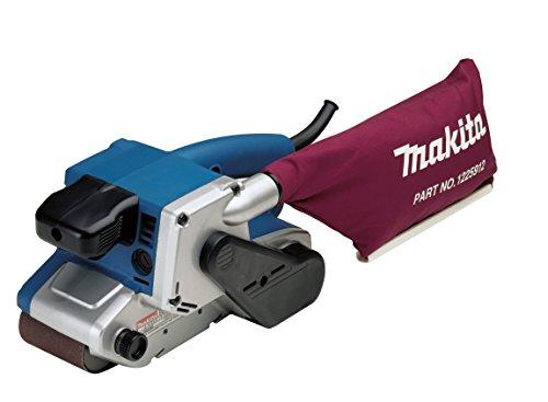 Preisvergleich Produktbild Makita Bandschleifer 76 mm im Makpac, 9903J