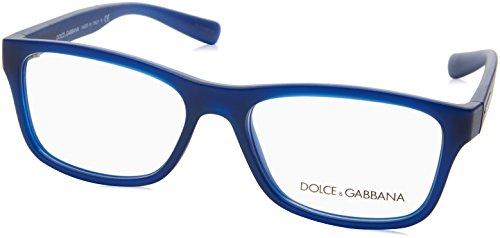 Dolce & Gabbana Gestell 5005_2727 (53.4 mm) blau