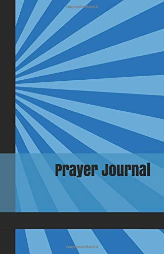 ided Daily Prayer Book for Teen Boys with Blue Starburst Cover ()