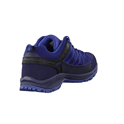 CMP Herren Trekking Schuhe Aldebaran Low 3Q95777 Jeans Mel.