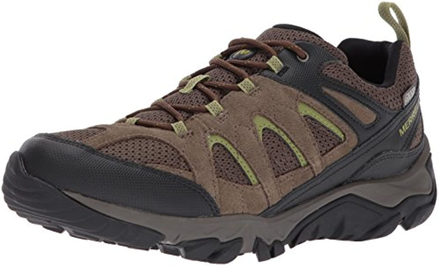Merrell Men's Outmost Vent Waterproof Hiking Shoe