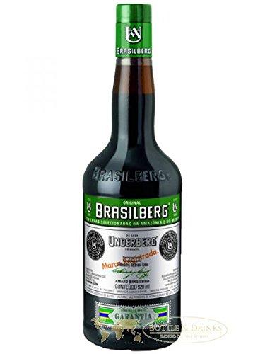 Brasilberg Kräuterlikör Brasilien 42% 1,0 Liter