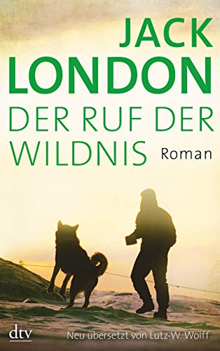 Buck Link Jack London Ruf der Wildnis