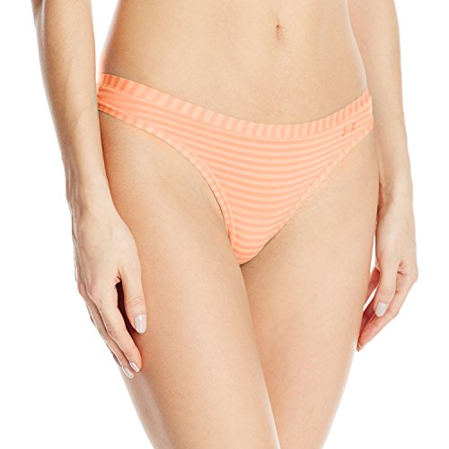 Under Armour Women's Sheers Thong Novelty Brief