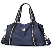 Bolsas de Deporte Bolsa De Gimnasia Sports Duffel Bag Bolsa De Viaje De  Deportes (Color 8054a797dae0c