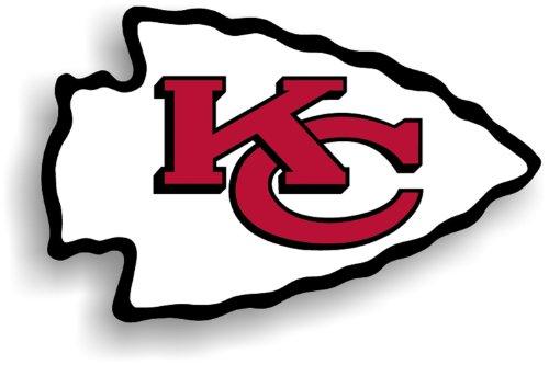 Fremont Die-Inc 98746 12 & apos; & apos; Vinyl Magnet - Kansas City Chiefs