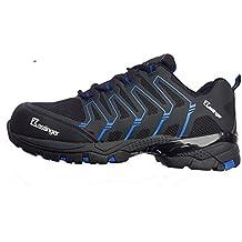 kastinger lavoro e scarpe antinfortunistiche con komposite protezione dita  dei piedi 735c684a20a