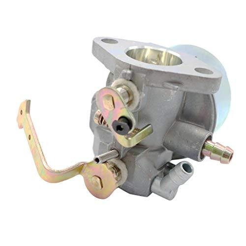 Homyl 1 Stück Vergaser Repartur Ersatz Zubehör Motor Vergaser für 8HP 10HP ER 4000 5000 Watt Generatoren 6250r (Generator Powermate)
