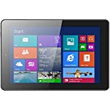 "Sunstech TAW895QCBTK16BK - Tablet de 8.9"" (WiFi, Bluetooth, Quad Core, 16 GB de memoria interna) negro - teclado"