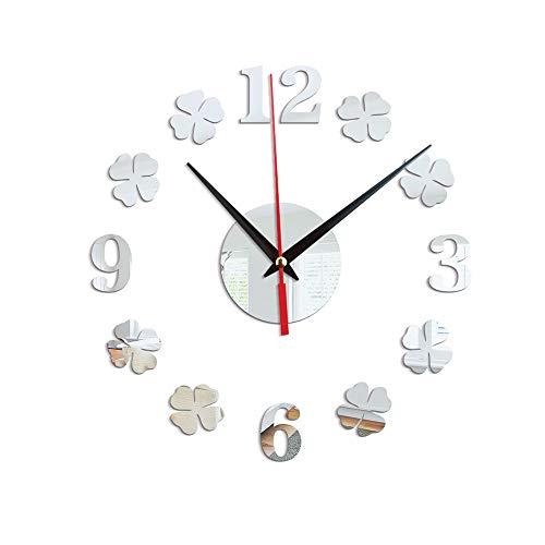 Reloj de pared Reloj de pared con control inalámbrico ...