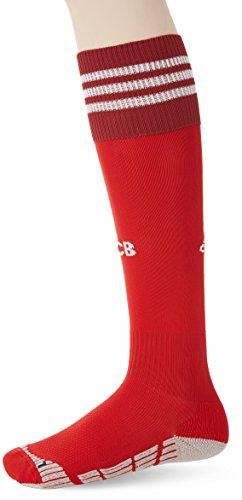 adidas Herren Socken FC Bayern Torwart, FCB True Red/White, 40-42, S08823