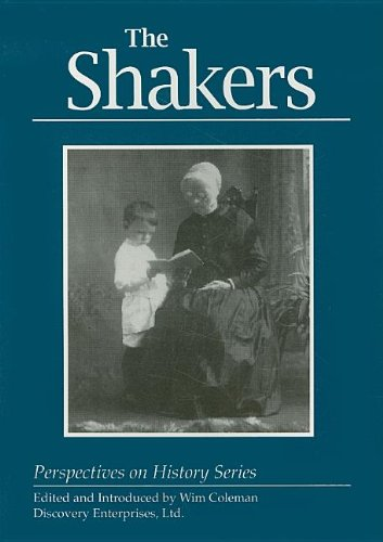 Shakers (Perspectives on History Series)