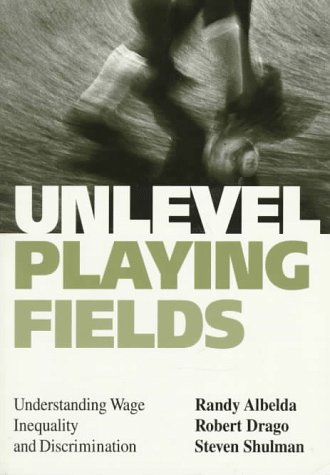 Unlevel Playing Fields: Understanding Wage Inequality and Discrimination