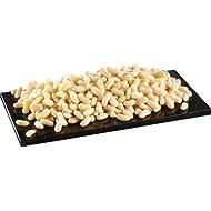 TOUPARGEL - Haricots blancs - 1 kg - Surgelé