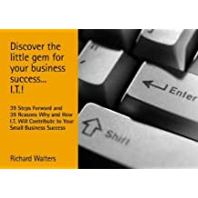 Discover the Little Gem for Your Business Success-IT!