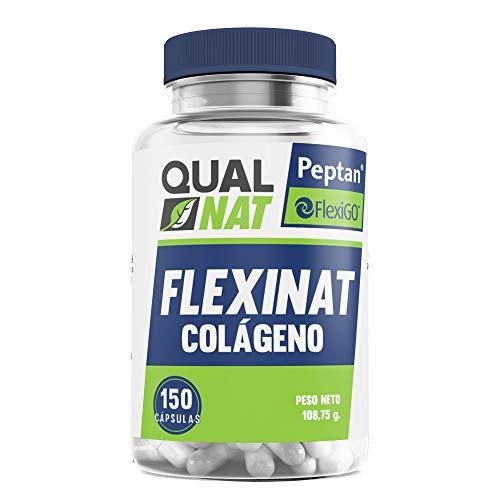 Colágeno Marino Peptan   Con Magnesio y Hapagofito Flexigo   Efectivo en Huesos