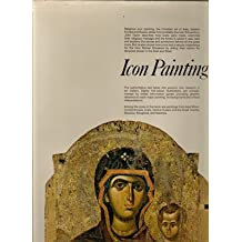 Icon Painting (Phaidon gallery) by John Taylor (1979-06-28)