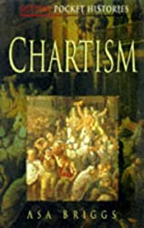 Chartism (Sutton Pocket Histories)