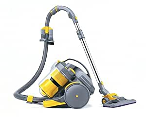 dyson dc05 aspirateur sans sac 1200 w 29 kpa 2l cuisine maison. Black Bedroom Furniture Sets. Home Design Ideas