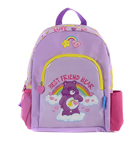 care-bears-childrens-best-friend-backpack-33-cm-5-liters-purple