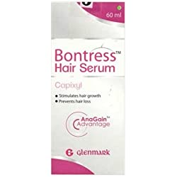 Glenmark Bontress Hair Serum 60 ml