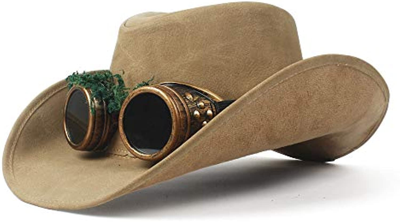 GHC Cappelli e cappellini Cappellino per cappelli da donna per occidentale  uomo occidentale per 2018 Cappellino per cowboy in... Parent 0d5d12 2e8a5da00fa0
