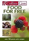 Collins Gem – Food for Free