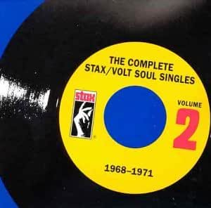 The complete stax volt soul singles vol