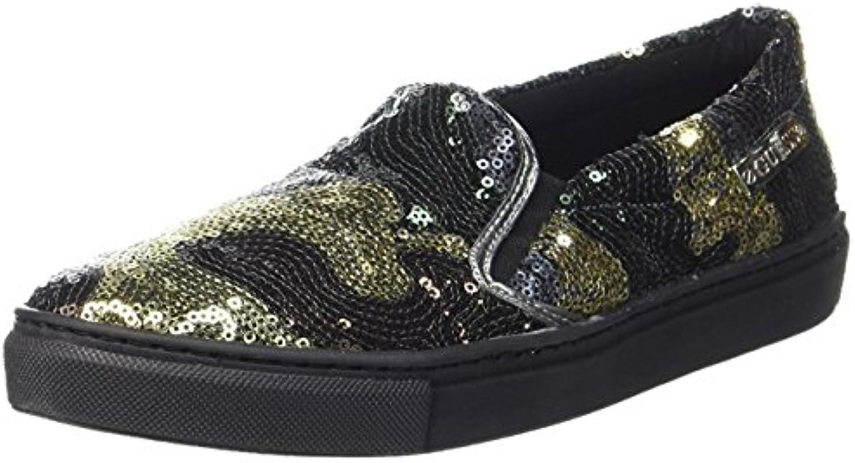 Guess Damen Greta Slip-on 2018 Letztes Modell  Mode Schuhe Billig Online-Verkauf