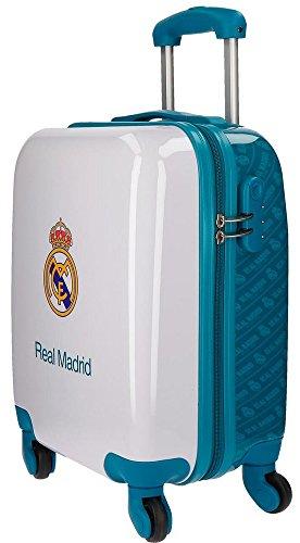 Real Madrid Kings of Europe Equipaje de Mano 44803f929deee