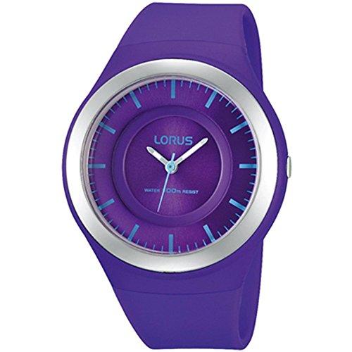 LORUS WATCHES relojes unisex RRX39DX9