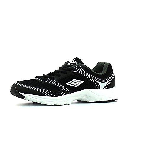 Umbro ,  Sneaker uomo nero, nero, 40