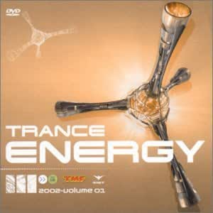 Trance Energy 2002 Vol.1 [Import allemand]