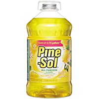 CLEANER,PINESL,LEM,144OZ