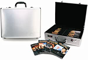 James Bond - Limited Edition Attache Case Ultimate Editions Box Set (40 Discs) [DVD]