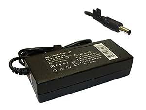 Samsung NP-R610-FS07 Chargeur batterie pour ordinateur portable (PC) compatible