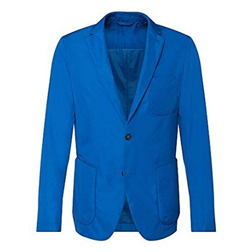 BOSS Hugo Blazer Jacket Marcoz 17 Large (Blazer Herren Hugo Boss)