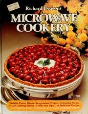 microwave-cookery