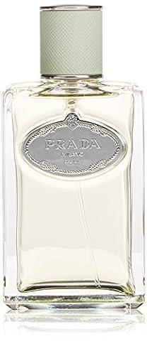Prada Infusion d'Iris Eau de Parfume Spray for Women 100 ml
