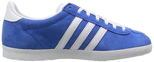 Adidas Gazelle Og, Chaussures Adulte Unisexe Bleu (blau)