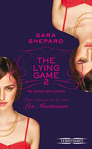 The Lying Game Sara Shepard Pdf