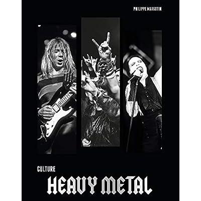 Culture Heavy Métal