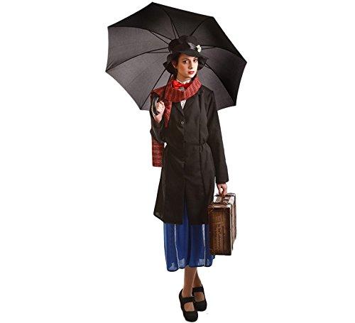 Kostüm Mary Poppins - Mary Poppins Kostüm Kind