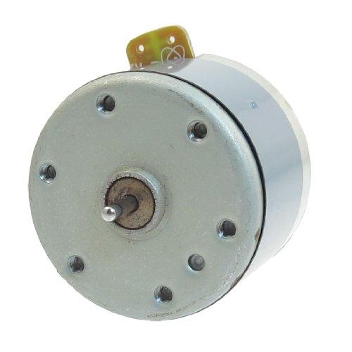 Preisvergleich Produktbild DC 6V 2400U/min CD VCD DVD Mini Elektro Spindel Recorder Motor eg-530ad