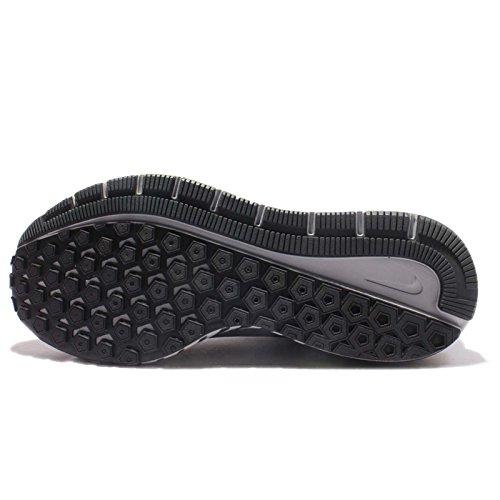 Nike 849581-001, Sneakers trail-running homme Noir