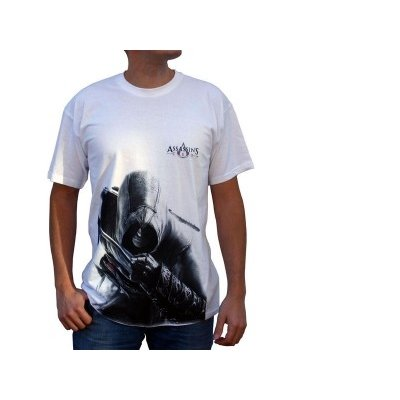 Assassin'S Creed Altair T/S M [ Assassin'S Creed T-Shirt Altair Taglia M ]