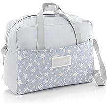 Cambrass Star - Bolso maternal tipo maleta