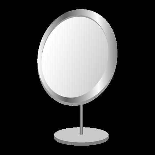 Spiegel mit Night Light Modus